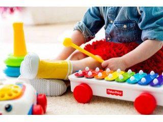 Какие игрушки покупать детям?