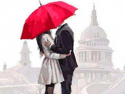 Романтика, любовь