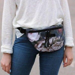 Поясные сумки для женщин