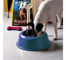 Миска для собак Lupita Alessi Синяя