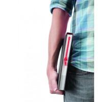 Закладка для книги Zipmark Peleg Design Красная
