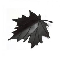 Стоппер для двери Autumn Qualy Черный
