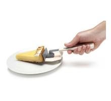 Лопатка для торта CakeDozer Peleg Design Серая