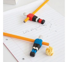 Набор ластиков Penball Peleg Design