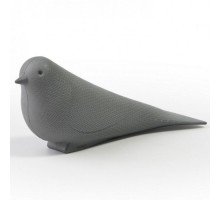 Стоппер для двери Dove Qualy Серый