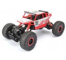 Джип HB-P1801-2-3 Красный