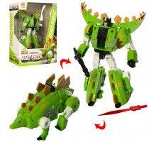 Трансформер H8012-5 TF, робот+динозавр