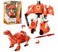 Трансформер H8012-6 TF, робот+динозавр