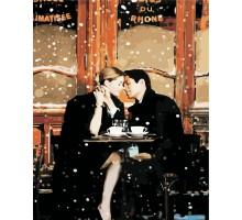 Картина по номерам Сказочное свидание
