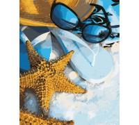 Картина по номерам Летний отпуск