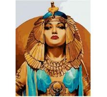 Картина по номерам Клеопатра