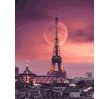 Картина по номерам Магический Париж