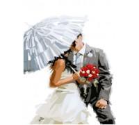 Свадебный поцелуй [Без коробки]