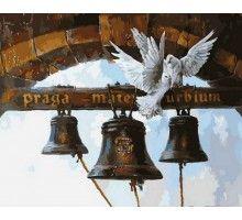 Картина по номерам Колокола Праги