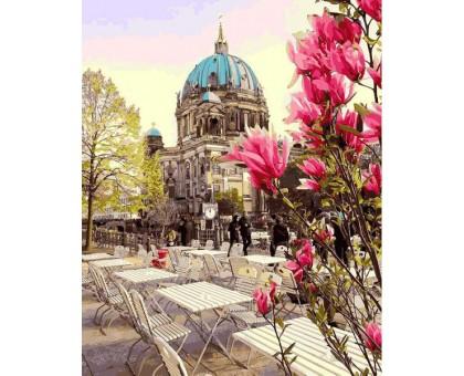 Картина по номерам Берлинский собор