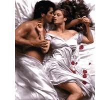Картина по номерам Романтичное утро