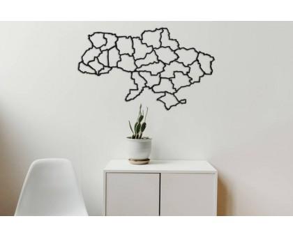 Картина из дерева Ukraine