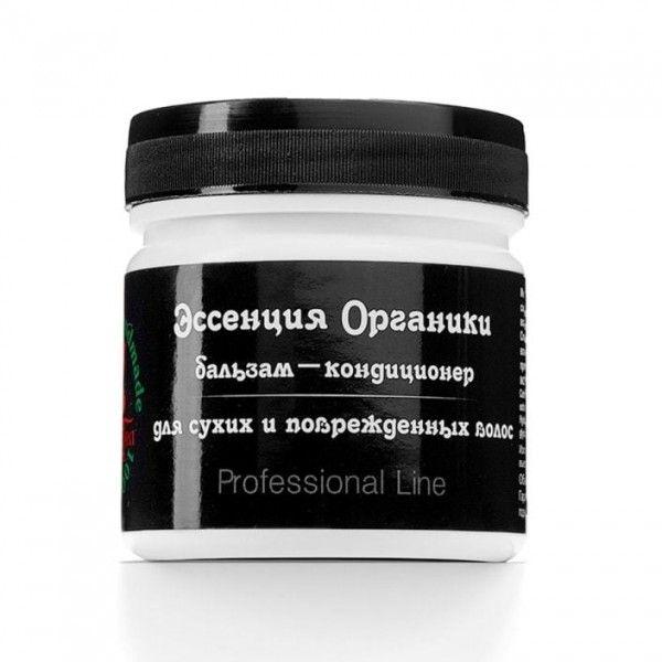 Бальзам-кондиционер Эссенция Органики для сухих и поврежденных волос