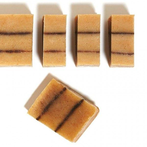 «Английский Завтрак» натуральное мыло