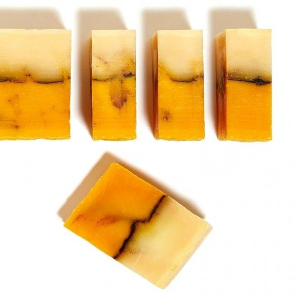 «Заводной Апельсин» натуральное мыло