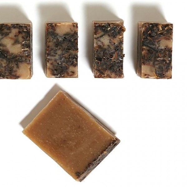 «Детское Успокаивающее» натуральное мыло