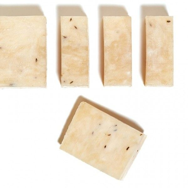 «Высшая Лига» натуральное мыло