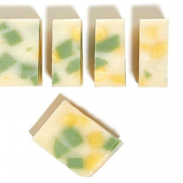 «Весенняя Мозаика» натуральное мыло