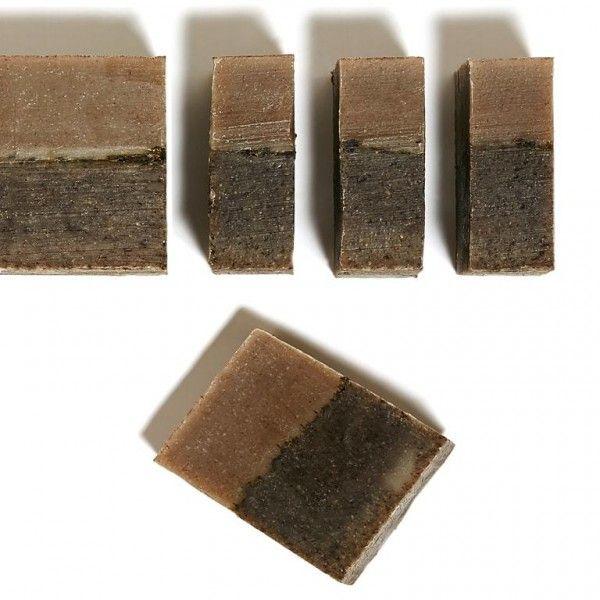 «Берберский Маг» натуральное мыло