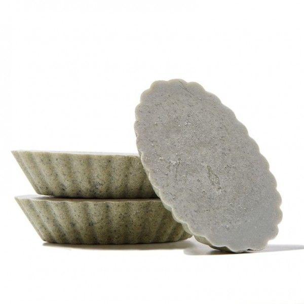 «Соляное с Кембрийской Глиной» натуральное мыло