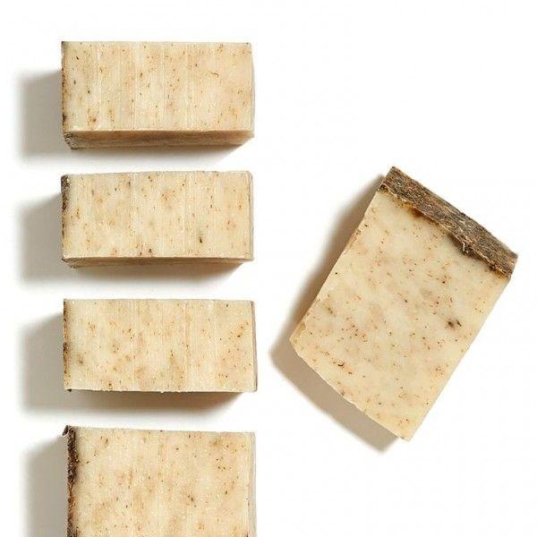 «Ромашка» натуральное мыло