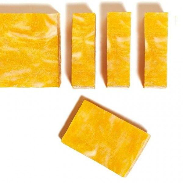 «Роскошное» натуральное мыло