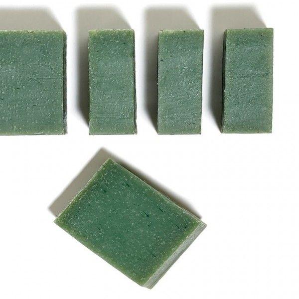 «Цветочный Шелк» натуральное мыло
