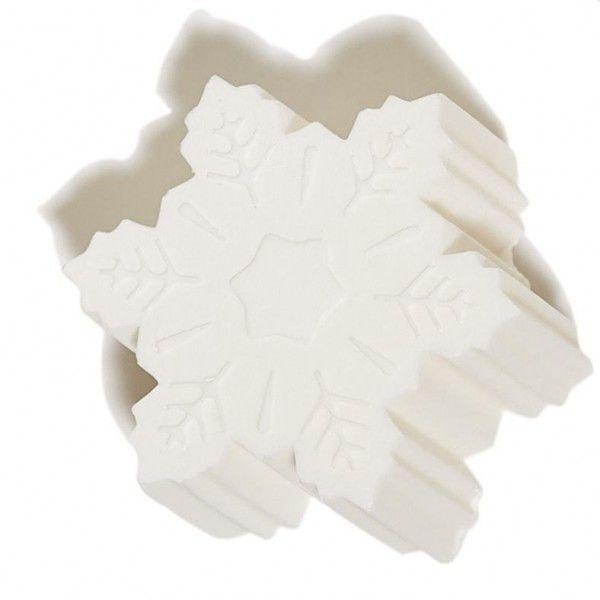 «Зимнее Утро» натуральное мыло