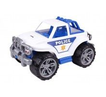Джип 3558TXK Полиция