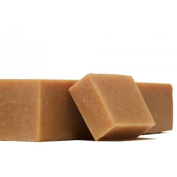 Мыло-шампунь «Пивное»