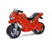 Мотоцикл 2-х колесный 501-1B Синий Красный