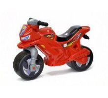 Мотоцикл  501R Красный