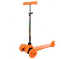 Самокат BB 3-013-4-H, Оранжевый