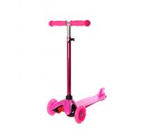Самокат BB 3-013-4-H, Розовый